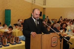 Sr. Martín Oundjian.